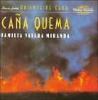 Familia Valera Miranda (La) - Cana Quema (Music from Oriente de Cuba, 1997)