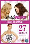 Bride Wars / 27 Dresses (DVD, 2010)