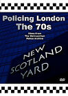 Policing London In 70s - Films From The Metropolitan Police Archive (DVD, 2008, 2-Disc Set)