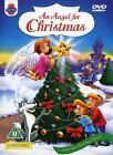 ANGEL FOR CHRISTMAS (DVD, 2008)