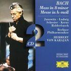 Johann Sebastian Bach - Bach: Mass in B minor (2000)
