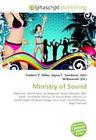Ministry of Sound (2010, Taschenbuch)