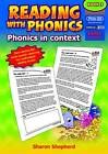 Reading with Phonics: Phonics in Context: Bk. 3 by Sharon Shepherd (Paperback, 2010)