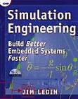 Simulation Engineering by Jim Ledin (Paperback, 2001)