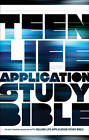 Teen Life Application Study Bible-NLT by Tyndale House Publishers (Paperback, 2012)