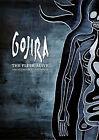 Gojira - The Flesh Alive (DVD, 2012, 2-Disc Set)