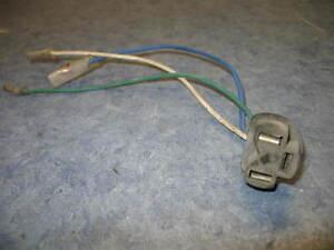 headlight wiring harness 1975 honda cb750f ebay