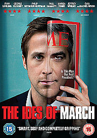 The Ides of March DVD