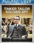 Tinker, Tailor, Soldier, Spy (Blu-ray Disc, 2012, UltraViolet Includes Digital Copy)