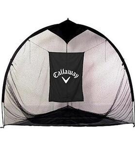 Callaway-Tri-Ball-6-039-x-7-039-Golf-Hitting-Net