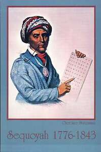 sequoyah a great native american essay Kids learn about the biography of the native american sequoyah including growing up, early career, learning about writing, creating the cherokee syllabary (alphabet), and interesting facts.