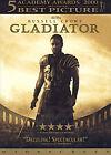 Gladiator (Blu-ray, 2012, 2-Disc Set)