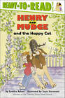 Henry and Mudge and the Happy Cat by Cynthia Rylant (Paperback, 1996)