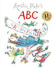 Quentin Blake's ABC by Quentin Blake (Paperback, 2012)