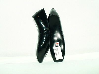 Ballettschuhe pumps latex lack37 38 39 40 41 42 43 44 45 46 47 Bolingier FS1145