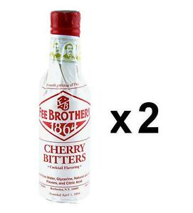 Fee brothers cherry cocktail bitters 5 oz pack of 2 for Cherry bitters cocktail recipe