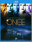 Once Upon a Time: The Complete First Season (Blu-ray Disc, 2012, 5-Disc Set)