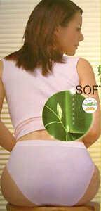 5x-Women-039-s-Natural-Bamboo-Full-Briefs-Size-12-18-Underwear-Ladies-Brief-FREE-P-amp-H
