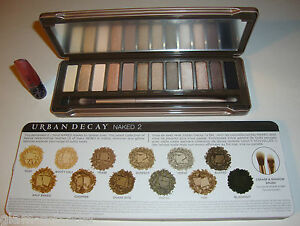 NEW-OUT-URBAN-DECAY-NAKED-2-PALETTE-EYE-SHADOW