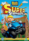Bob The Builder - Super Scrambler (DVD, 2012)