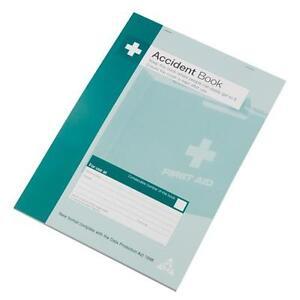 DDA-Compliant-Accident-Record-Book-New-legislation-HSE-Compliant-A4-Size