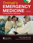 Tintinalli's Emergency Medicine: A Comprehensive Study Guide by O.John Ma, Rita K. Cydulka, J. Stephan Stapczynski, Judith E. Tintinalli, David M. Cline, Garth D. Meckler (Mixed media product, 2010)