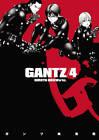 Gantz: v. 4 by Hiroya Oku (Paperback, 2009)