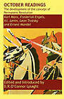 October Readings: the Development of the Concept of Permanent Revolution by Vladimir Ilyich Lenin, Leon Davidovich Trotsky (Paperback, 2010)