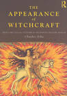 The Appearance of Witchcraft by Charles Zika (Paperback, 2009)