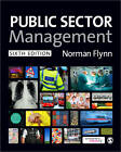 Public Sector Management by Norman Flynn (Paperback, 2012)