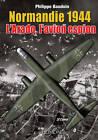 Normandie 1944, L'arado, L'avion Espion by Philippe Bauduin (Hardback, 2013)