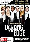 Dancing On The Edge (DVD, 2013, 2-Disc Set)
