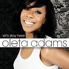 Oleta Adams - Let's Stay Here (2009)