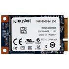 Kingston SSDNow mS200 120 GB Internal Hard Drive -SMS200S3/120G