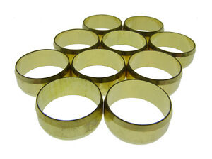 6mm-PIPE-OLIVE-COMPRESSION-RING-FITTING-BRASS-Quantity-5