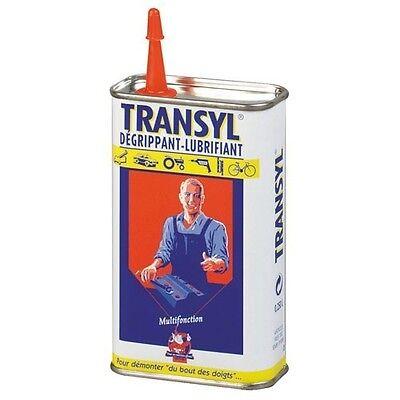 TRANSYL DEGRIPPANT LUBRIFIANT BURETTE 0,250 L
