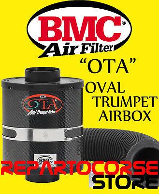 FILTRO ARIA SPORTIVO BMC OTA - FIAT 500 ABARTH 595 180 CV - AIRBOX ACOTASP01
