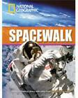 Spacewalk: Footprint Reading Library 2600: 2600 Headwords by Rob Waring, National Geographic (Paperback, 2009)