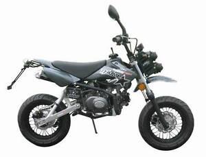 Thumpstar 125cc 50cc Dirt Trail Bike Workshop Service Repair Shop