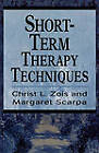 Short-term Therapy Techniques by Margaret Scarpa, Christ L. Zois (Hardback, 1997)