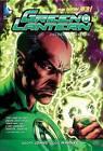 Green Lantern HC Vol 01 Sinestro by Geoff Johns (Paperback, 2012)