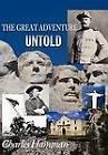 The Great Adventure Untold by Charles Hamman (Hardback, 2011)