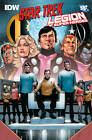 Star Trek/legion of Super-heroes by Chris Roberson (Hardback, 2012)