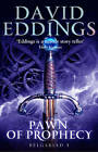 Pawn of Prophecy by David Eddings (Paperback, 2012)