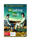 Breaking Bad : Season 2 (DVD, 2010, 3-Disc Set)