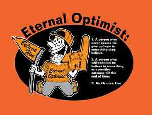 Funny-Baltimore-Orioles-Eternal-Optimist-T-Shirt