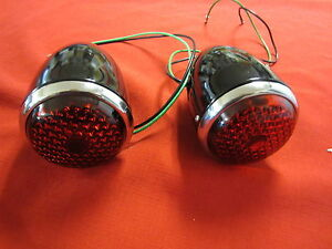 1937-FORD-TAIL-LIGHT-ASSEMBLY-IN-BLACK-1-PAIR-WITH-12-VOLT-BULBS-STOP-AND-TURN