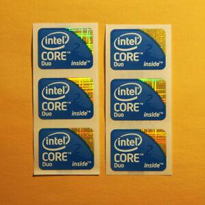 6-Pcs-Original-Intel-Core-2-Duo-Inside-laptop-Case-Sticker-badge-21mm-x-16mm