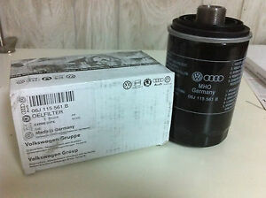 3x vw audi a4 q5 2 0t spin on oil filter 2009 2010 2011 for Motor oil for audi q5