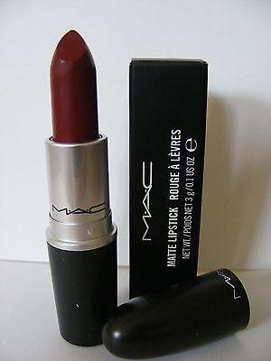 Mac Lipstick Diva 100% Authentic